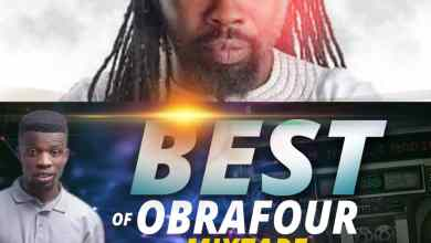 Photo of DJ CHAMPAGNE – BEST OF OBRAFOUR MIXTAPE