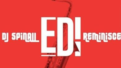 "Photo of Download : DJ Spinall x Reminisce – ""Edi"""