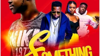 Photo of Download : DJ Tablet Ft. Guru x eShun x Ayesem – Something