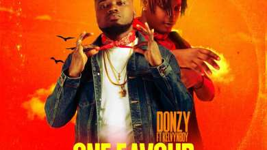 Photo of Download : Donzy Ft Kelyvnboy – One Favour