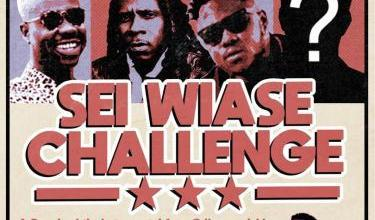 Photo of Download : Darkovibes Ft Mugeez & Medikal – Y3 B3 Sei Wiase (Challenge)(Hosted by DJ Aroma)