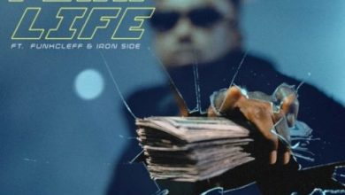 """Photo of Download : Erigga Ft Funkcleff x Iron Side – """"Fear Life"""""""