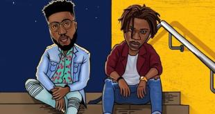 Gidochi Ft. StoneBwoy – High With Me (Prod. By UglyOnit)