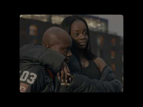 King Promise - My Lady (Official Video)