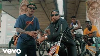 Photo of Lil Kesh Ft Mayorkun – Nkan Be (Official Video)