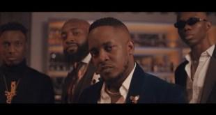 Martell Cypher 2 Ft M.I Abaga Blaqbonez x A-Q x Loose Kaynon) (Official Video)