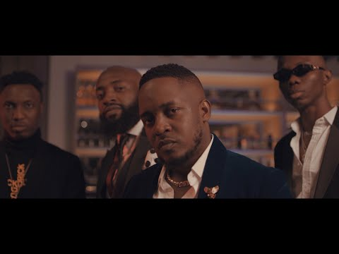 Martell Cypher 2 Ft M.I Abaga Blaqbonez x A-Q x Loose Kaynon) (Official Video)