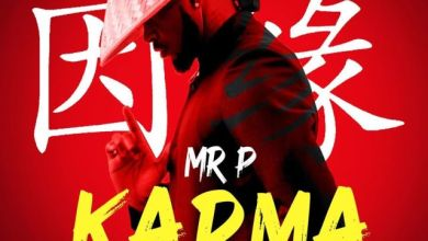 Photo of Download : Mr. P (Psquare) – Karma (Prod. By Goldswarm)