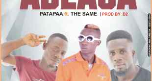 Patapaa Ft The Same - Adeasa (Prod By B2)