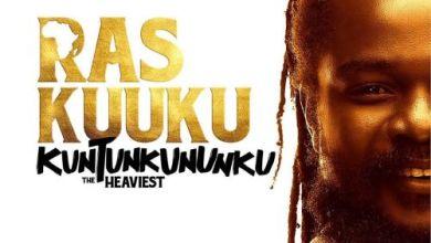 Photo of Ras Kuuku – Kuntunkununku the Heaviest (Full Album)