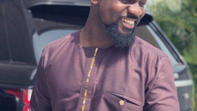 Photo of Download : Sarkodie Ft Kwesi Arthur – Who Da Man (Teaser)