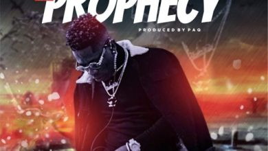 Photo of Download : Shatta Wale – The Prophecy (Prod. By PaQ)