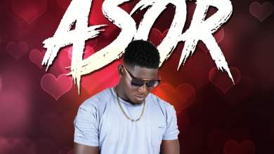 Photo of Download : Atetekwaa – Asor (Prod By Ball J)