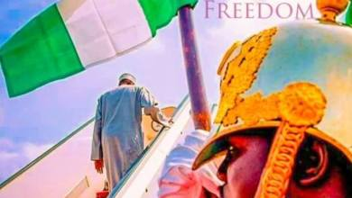 Photo of Blackface Ft Freedom – Giddem (MI Abaga & Blaqbonez Diss)