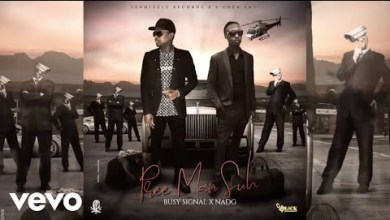 Photo of Stream : Busy Signal x Nadg – Pree Man Suh (Prod By Seanizzle x S-Lock Ent)
