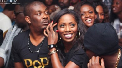 Photo of Court fixes date for N200m suit against Tiwa Savage, Don Jazzy's record label