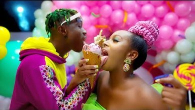 Photo of Cuppy Ft. Zlatan – Gelato (Official Music Video)