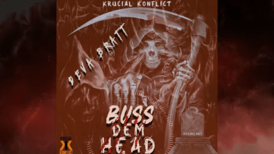 Photo of Download : Deva Bratt – Buss Dem Head (Brallin Riddim)