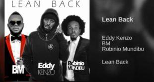"Eddy Kenzo Ft Robinho Mundibu & BM – ""Limba"" (Lean Back)"