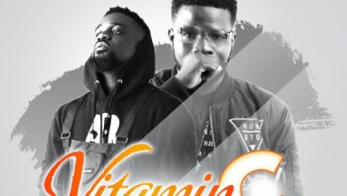 Photo of El Magnifico x Sarkodie – Vitamin C (Prod. by Marshall Cyano)