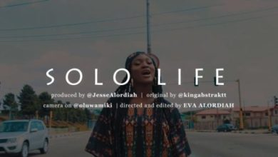 "Photo of Download : Eva Alordiah – ""Solo Life"""