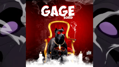 Photo of Download : Gage – Bored (Various Artist Diss)