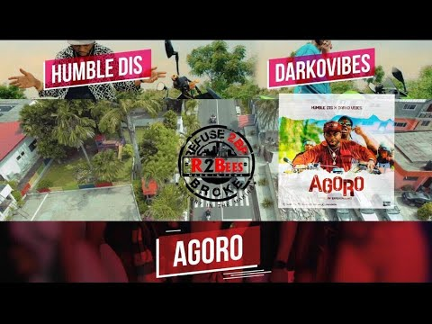 Humble Dis Ft Darkovibes – Agoro (Official Video)