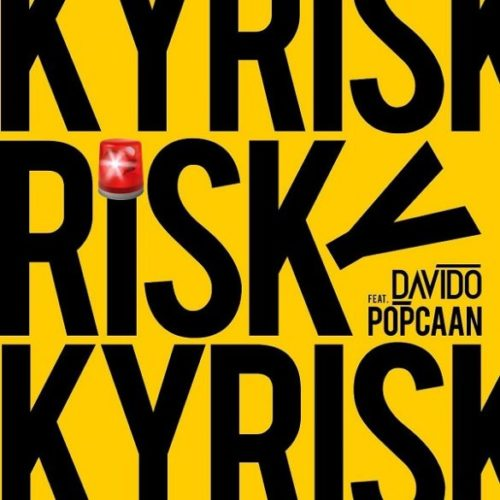 Instrumental  Davido Ft Popcaan – Risky