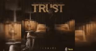 Jahmiel - Trust (Prod By Seanizzle x S-Lock Ent)