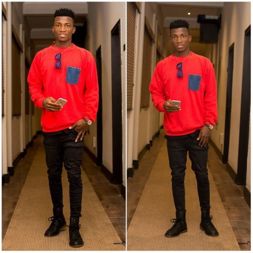 Many global African hit songs were done in local dialect, not English, my Fante lyrics don't limit me – Kofi Kinaata