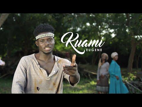 Kuami Eugene – Obiaato (Official Video)