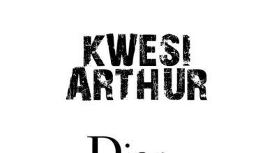 Photo of Kwesi Arthur – Thoughts Of King Arthur 5 (Dior Pop Smoke)