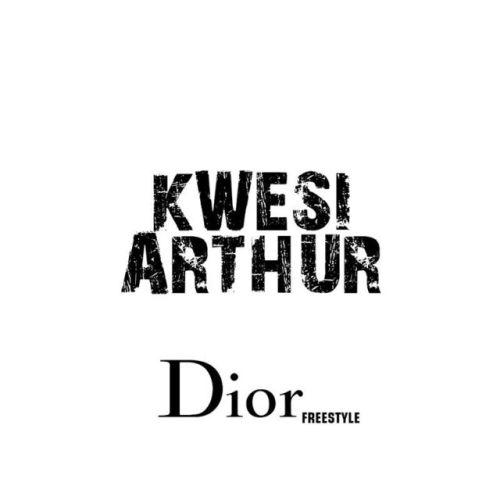 Kwesi Arthur – Thoughts Of King Arthur 5 (Dior Pop Smoke)