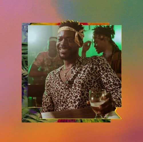 Lyrics Adekunle Gold - Young Love