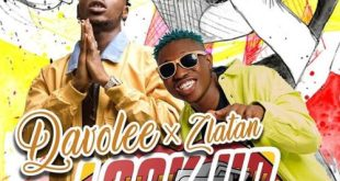 Lyrics Davolee x Zlatan – Lock Up
