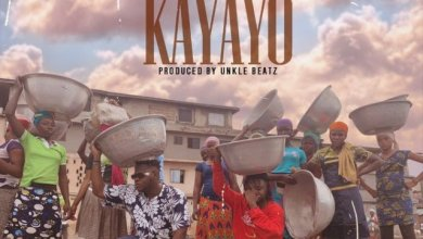 Photo of Medikal x Ahtitude – Kayayo (Prod By UnkleBeatz)