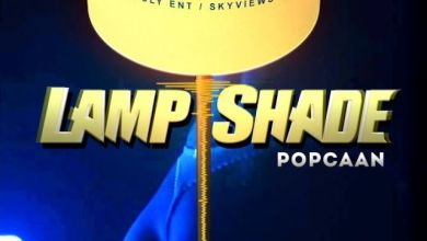 Photo of Stream : Popcaan – Lamp Shade (Prod By Unruly Ent)