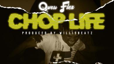 Photo of Download : Qwesi Flex – Chop Life (Prod. By WillisBeatz)