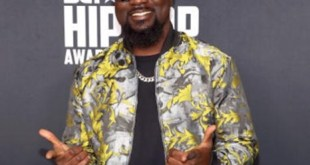 Sarkodie Wins BET Hip Hop Awards Best International Flow Award