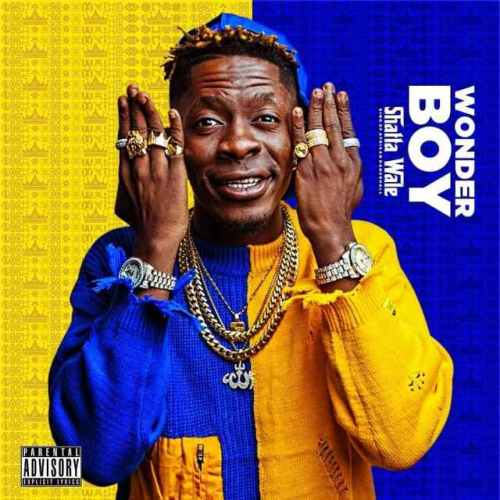 Shatta Wale - Blessings Upon Me