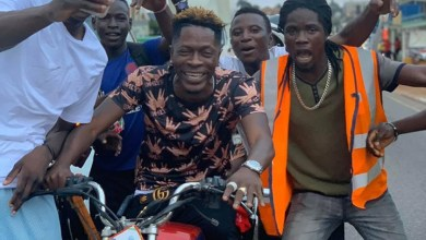 Photo of Shatta Wale – Obour was a failure at MUSIGA