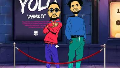 Photo of Teephlow x Fameye – Yolo (Jaawuley)