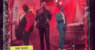 Teni x Joeboy x Kani Beatz – Mr Man