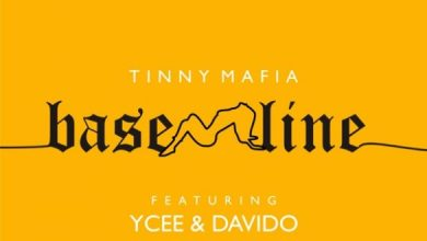 Photo of Download : Tinny Mafia Ft Ycee x Davido – Baseline (Prod. By Adey)