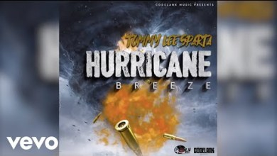 Photo of Stream : Tommy Lee Sparta – Hurricane Breeze