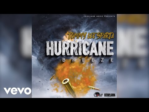 Tommy Lee Sparta – Hurricane Breeze