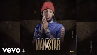 Photo of Stream : Vershon – Man a Star (Prod By Seanizzle x S-Lock Ent)