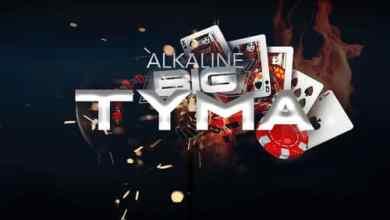 Photo of Alkaline – Big Tyma (Prod By Spielberg Productions)