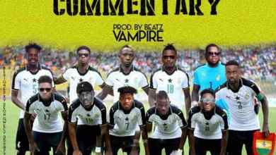 Photo of Bra Alex – Commentary (Ft Shatta Wale x Sarkodie x Stonebwoy & Others)