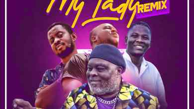 Photo of Bugaluu Stars Ft BB Boogaloo x Blaak MCs x Exo Pee x D.Lovers – My Lady Remix (Prod By WillisBeatz)